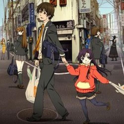 Kure-nai next episode air date poster