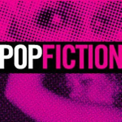Pop Fiction next episode air date poster