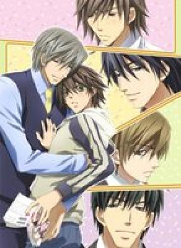 Junjo Romantica next episode air date poster
