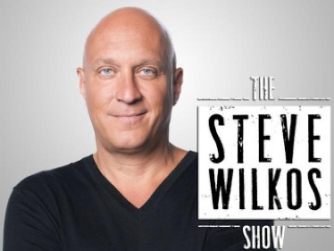 The Steve Wilkos Show next episode air date poster