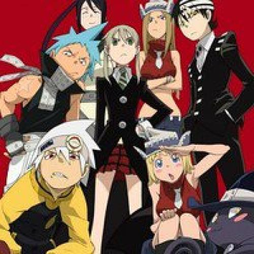 Soul Eater next episode air date poster