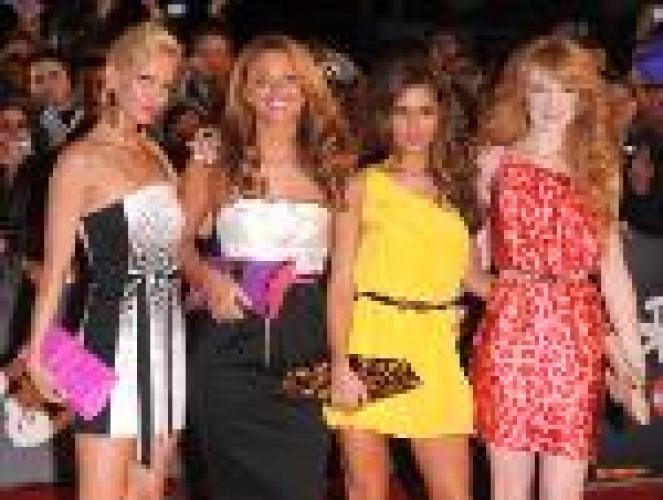 The Passions Of Girls Aloud next episode air date poster