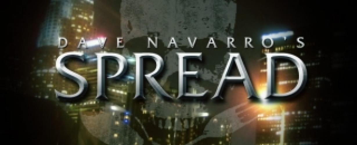 Dave Navarro's Spread next episode air date poster