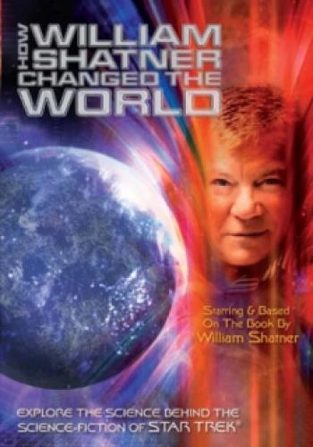 How William Shatner Changed the World next episode air date poster