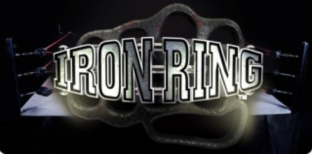 Iron Ring next episode air date poster