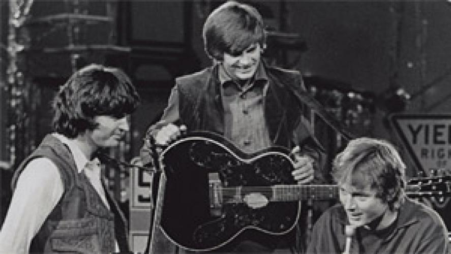 The Everly Brothers Show next episode air date poster