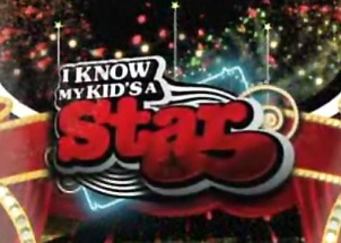 I Know My Kid's A Star next episode air date poster