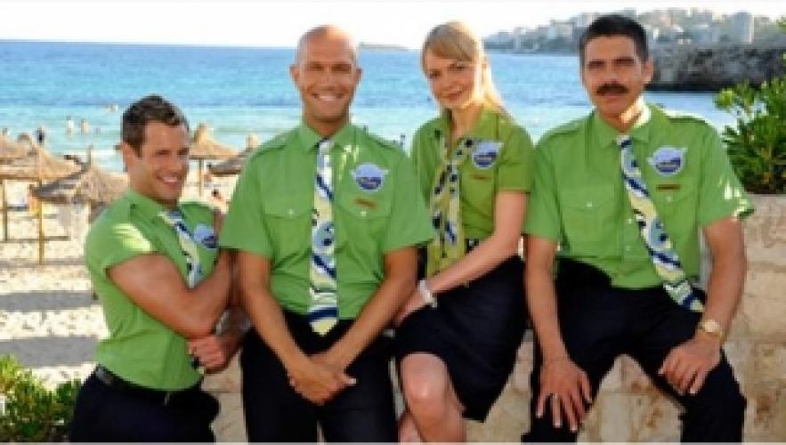 Playa del Sol next episode air date poster