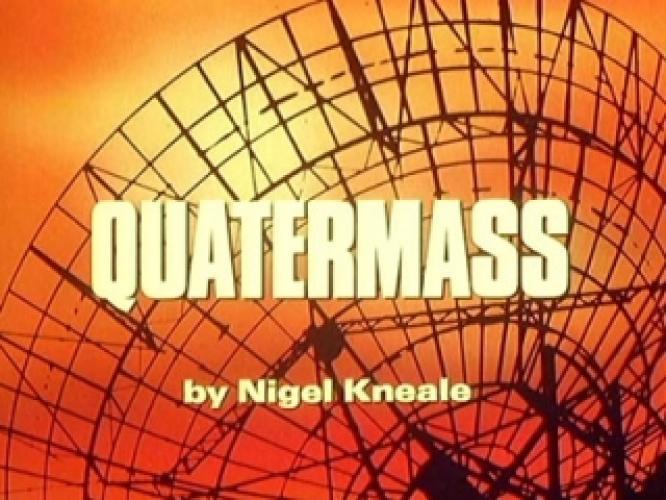 Quatermass next episode air date poster