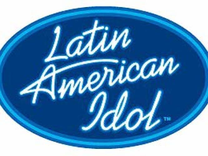 Latin American Idol next episode air date poster