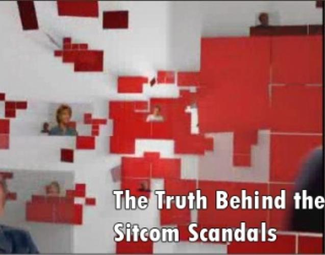 The Truth Behind the Sitcom Scandals next episode air date poster