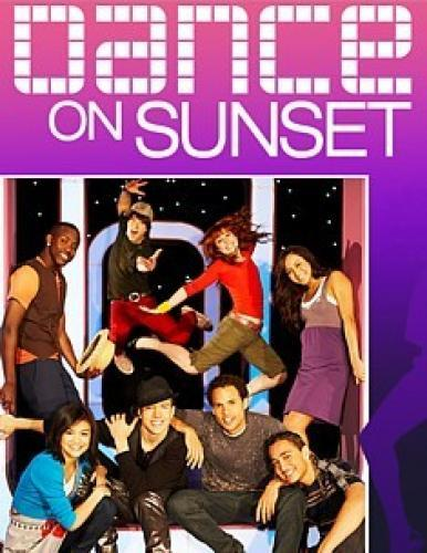 Dance on Sunset next episode air date poster
