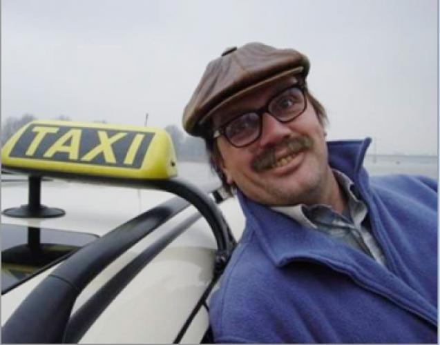 Hallo Taxi next episode air date poster