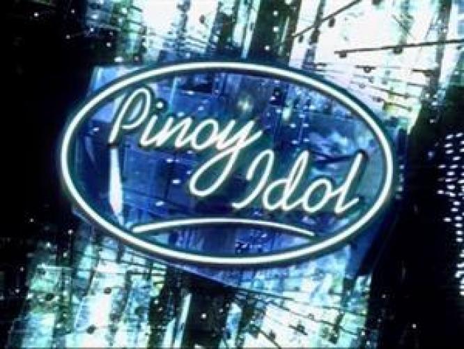 Pinoy Idol next episode air date poster