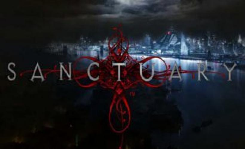 Sanctuary next episode air date poster