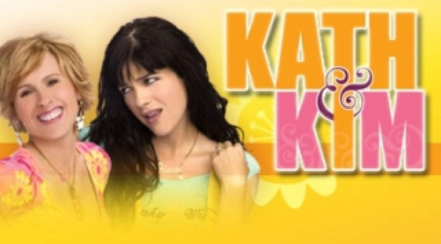 Kath & Kim (US) next episode air date poster