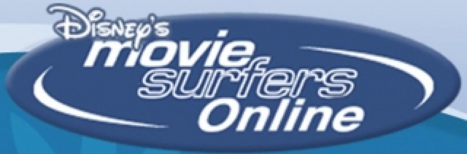 Movie Surfers next episode air date poster