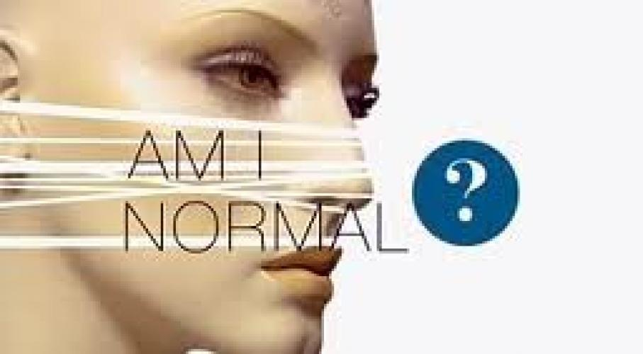 Am I Normal? next episode air date poster