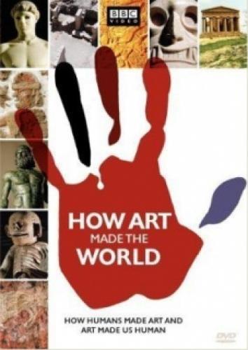 How Art Made The World next episode air date poster