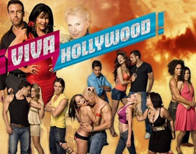 Viva Hollywood next episode air date poster