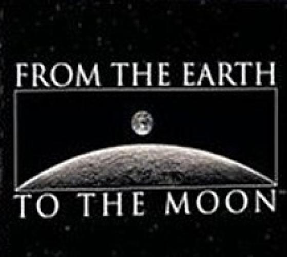 From the Earth to the Moon next episode air date poster