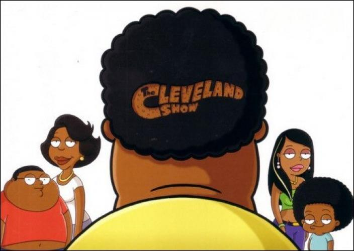 The Cleveland Show next episode air date poster