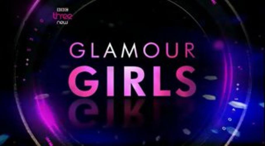 Glamour Girls next episode air date poster