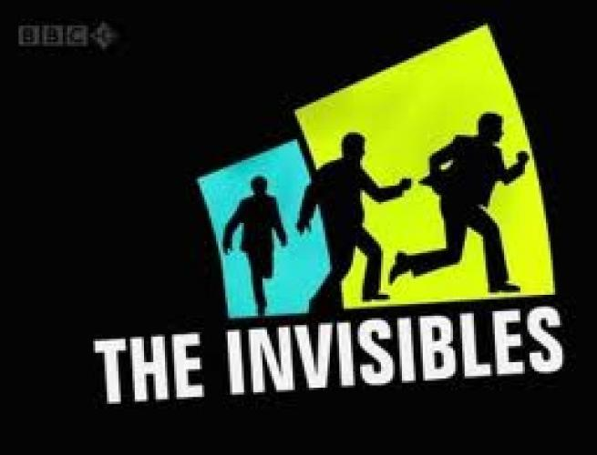 The Invisibles next episode air date poster