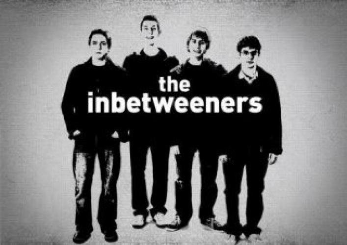 The Inbetweeners next episode air date poster