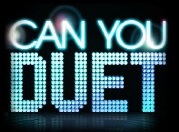 Can You Duet? next episode air date poster