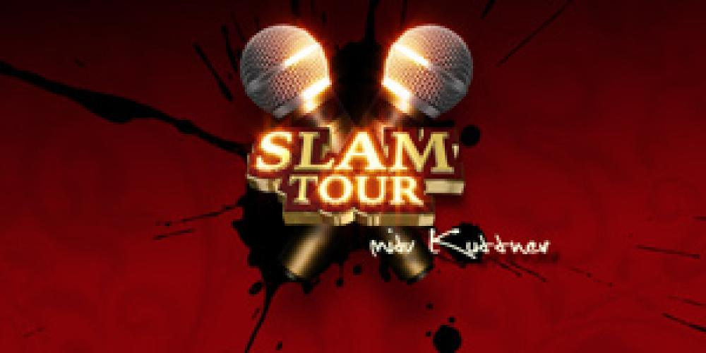 Slam Tour mit Kuttner next episode air date poster