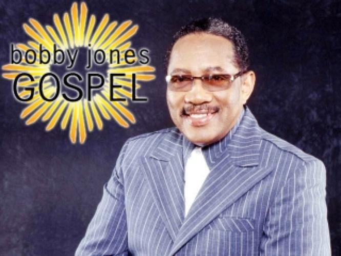 Bobby Jones Gospel next episode air date poster