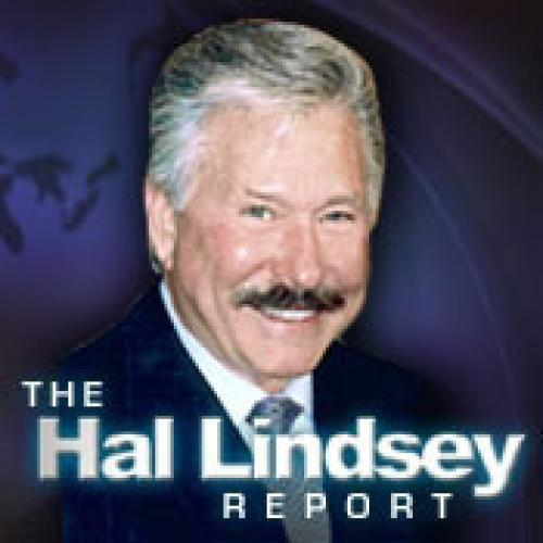 The Hal Lindsey Report next episode air date poster