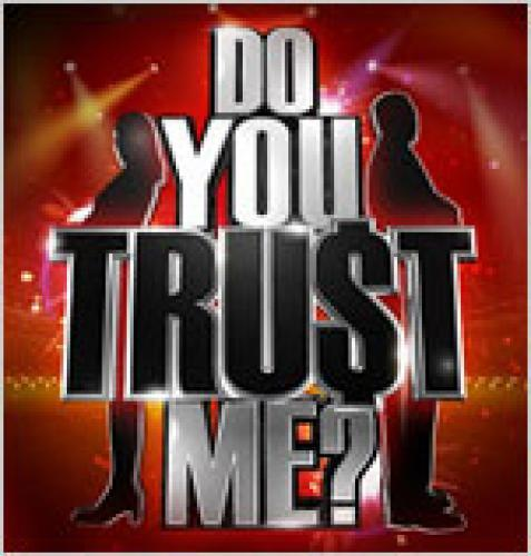 Do You Trust Me? next episode air date poster