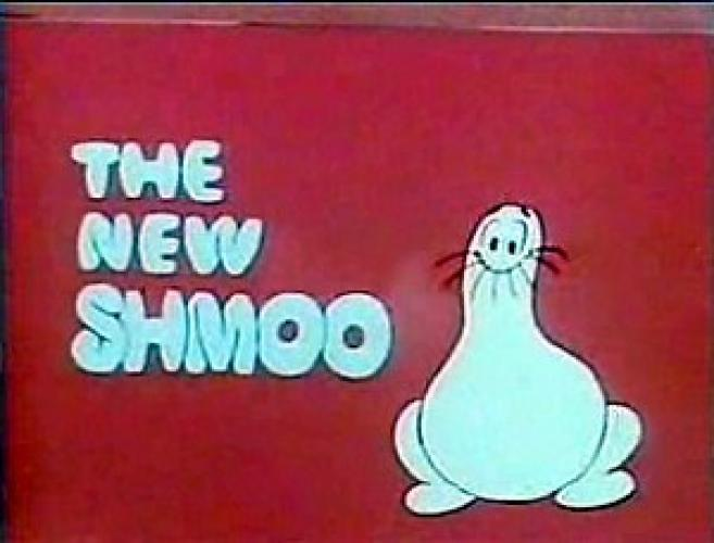 The New Shmoo next episode air date poster