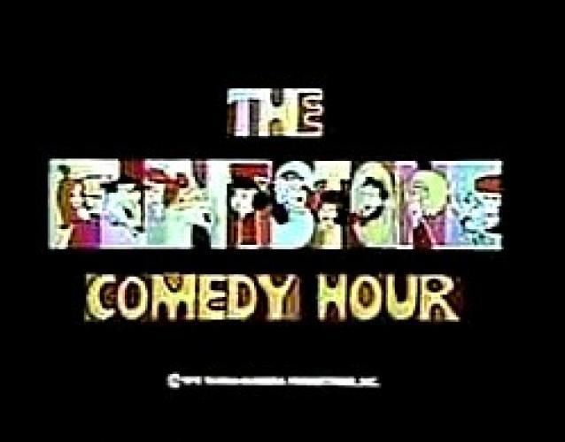 The Flintstone Comedy Hour next episode air date poster