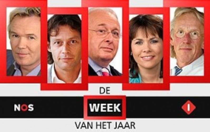 Week van het Jaar, De next episode air date poster