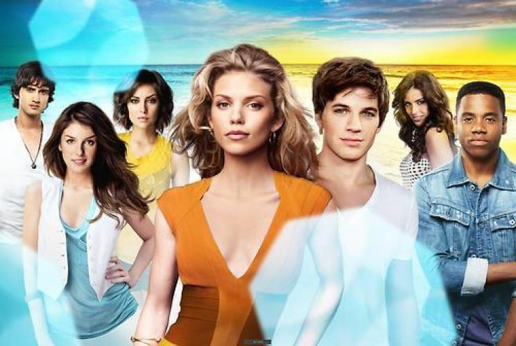 90210 next episode air date poster