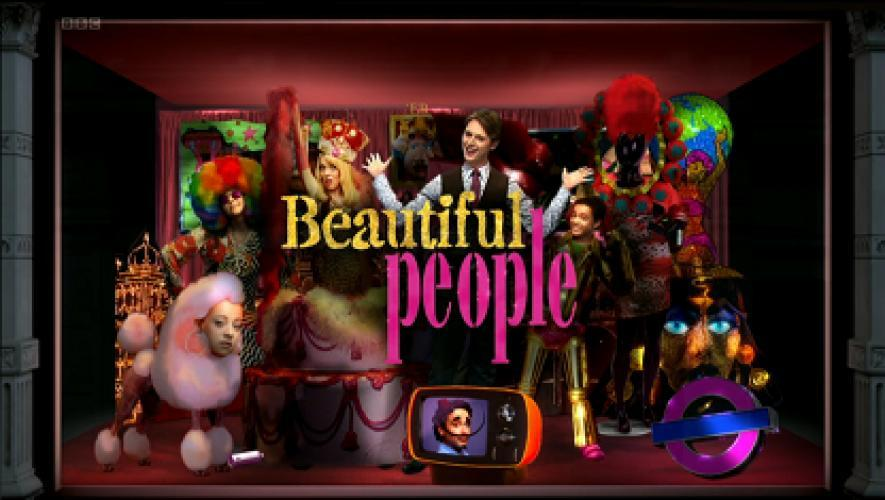 Beautiful People (2008) next episode air date poster