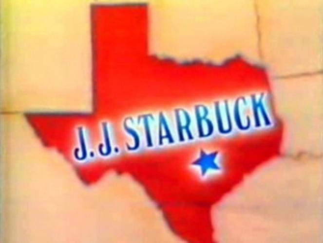 J.J. Starbuck next episode air date poster