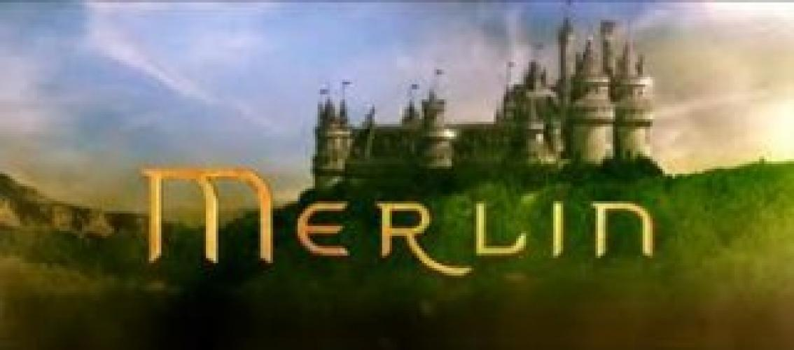Merlin (2008) next episode air date poster