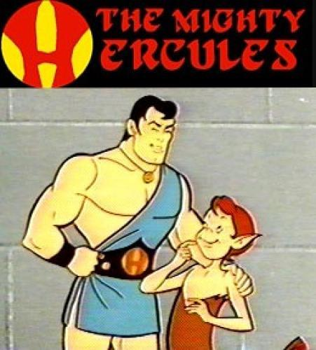 The Mighty Hercules next episode air date poster