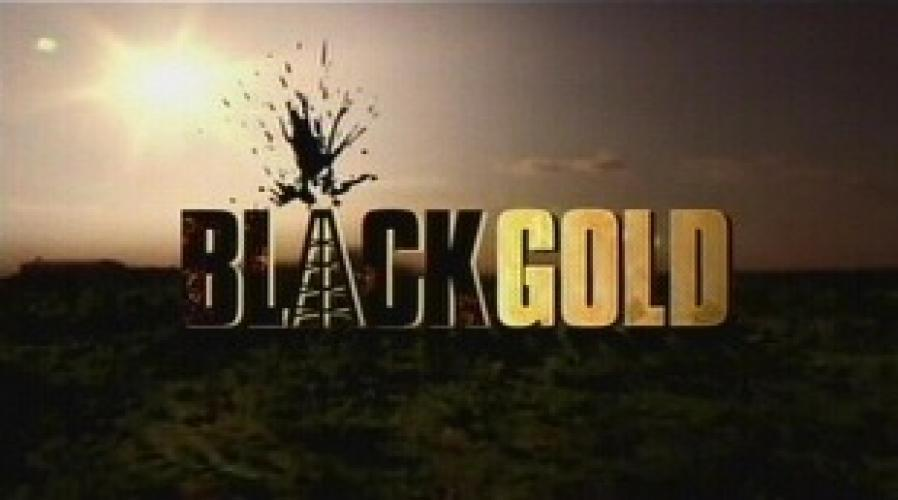 Black Gold next episode air date poster