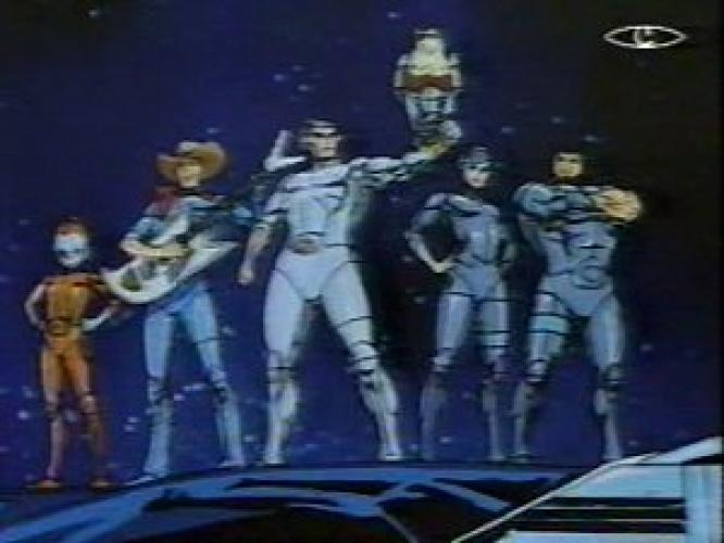 SilverHawks next episode air date poster