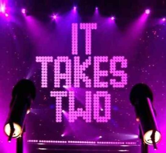 It Takes Two (AU) next episode air date poster
