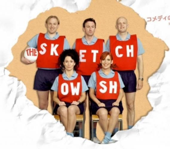 The Sketch Show next episode air date poster