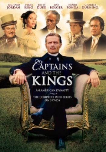 Captains and the Kings next episode air date poster