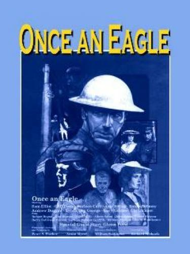 Once an Eagle next episode air date poster