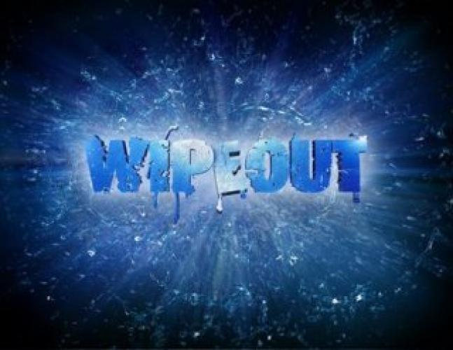 Wipeout next episode air date poster