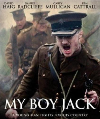 My Boy Jack next episode air date poster